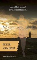 Texelse thrillers - Moordeiland