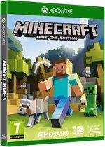 Minecraft - Xbox One Edition - Xbox One
