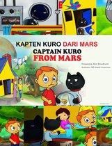 Kapten Kuro Dari Mars