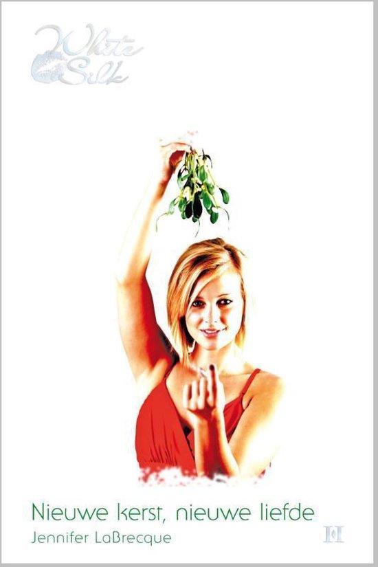 Harlequin White Silk - Nieuwe kerst, nieuwe liefde - Jennifer LaBrecque |