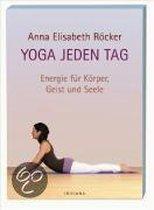 Yoga jeden Tag