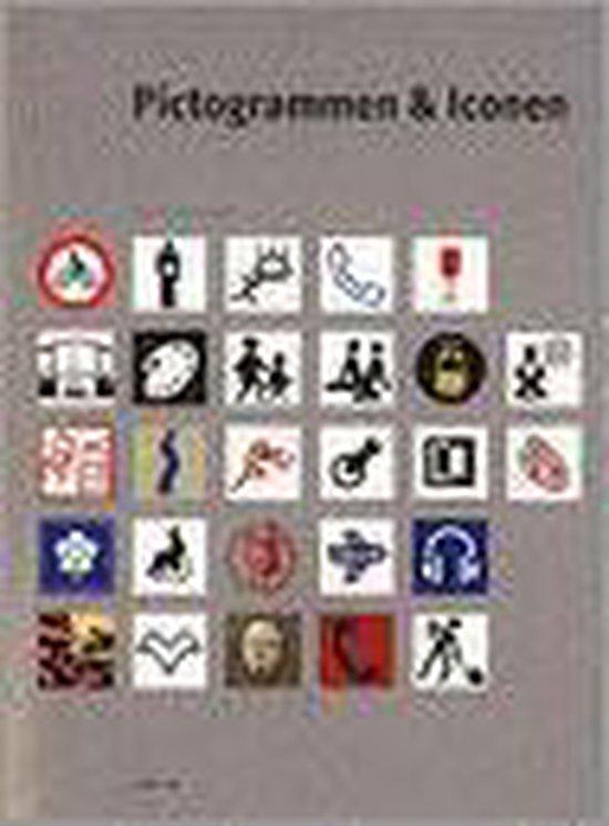 Pictogrammen en ikonen - P. Ruisch |
