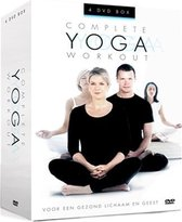 Complete Yoga Workout