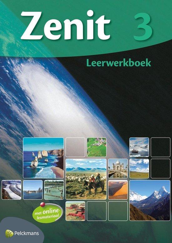 Zenit 3 aso Leerwerkboek (incl. onlinemateriaal) - none pdf epub