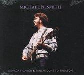 Nevada Fighter/Tantamount To Treason