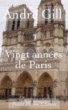 Vingt années de Paris