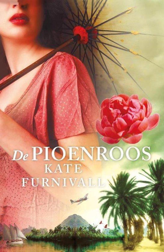 De pioenroos - Kate Furnivall |