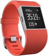Fitbit Surge - Smartwatch - Large - Oranje