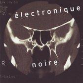 Electronique Noir