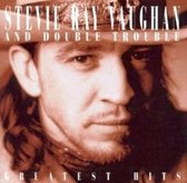 Best Of Stevie Ray Vaughan And