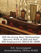 Dod Revolving Door