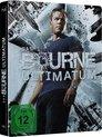 The Bourne Ultimatum (2007) (Blu-ray in Steelbook)