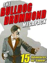 The Bulldog Drummond MEGAPACK ®