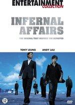 Speelfilm - Inferal Affairs