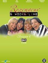 Rozengeur & Wodka Lime - Seizoen 4