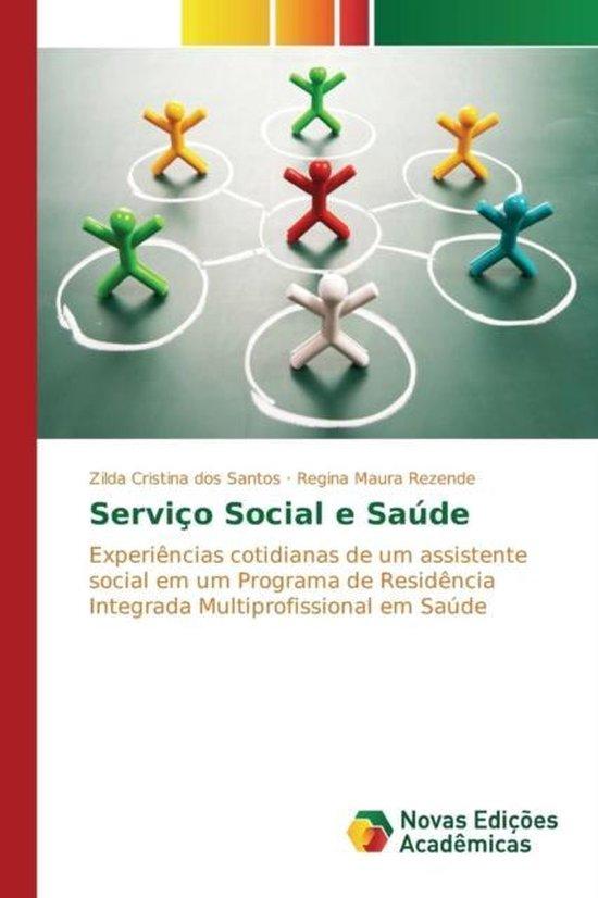 Servico Social E Saude