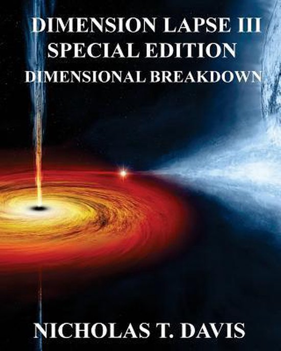 Dimension Lapse III