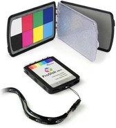 Kaiser Pro disk mini witbalans filter met referentiekaarten