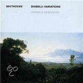 Beethoven: Diabelli Variations / Amadeus Webersinke