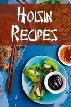 Hoisin Recipes