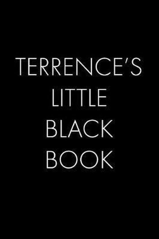 Terrence's Little Black Book