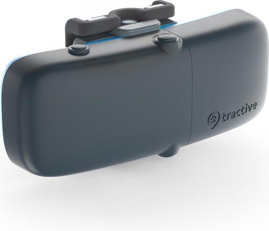 Tractive GPS Hond - Halsband - GPS tracker met activiteitstracking
