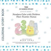 The Number Story Activity Book 1 / The Number Story Activity Book 2
