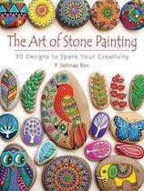 Art of Stone Painting