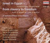 Haendel: Israel In Egyp, From Slavery To Freedom