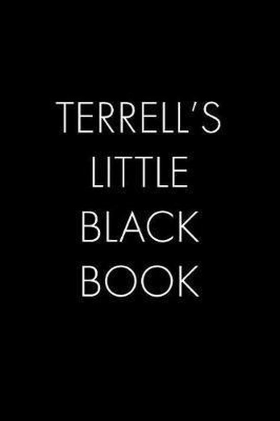 Terrell's Little Black Book