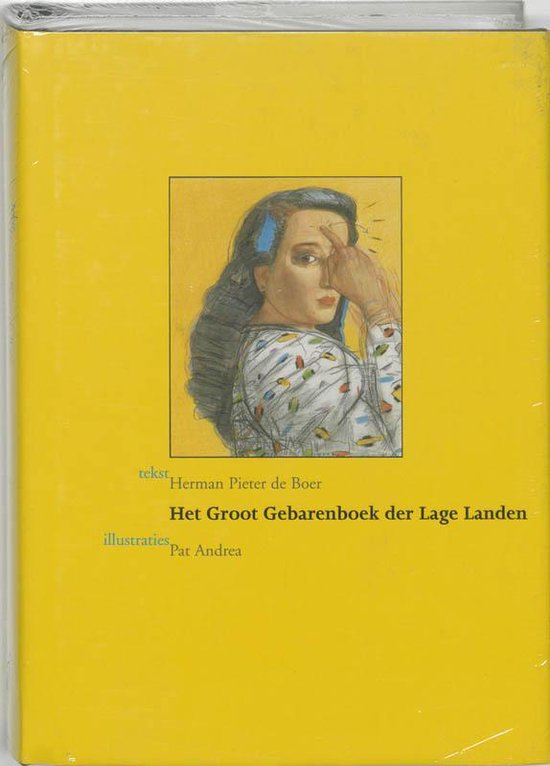 Het groot gebarenboek der Lage Landen - Herman Pieter de Boer pdf epub