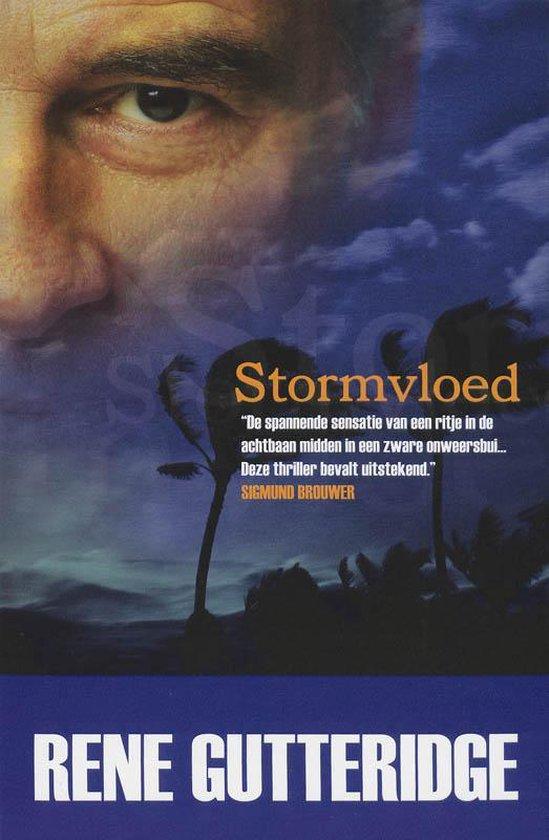 Stormvloed - Rene Gutteridge  