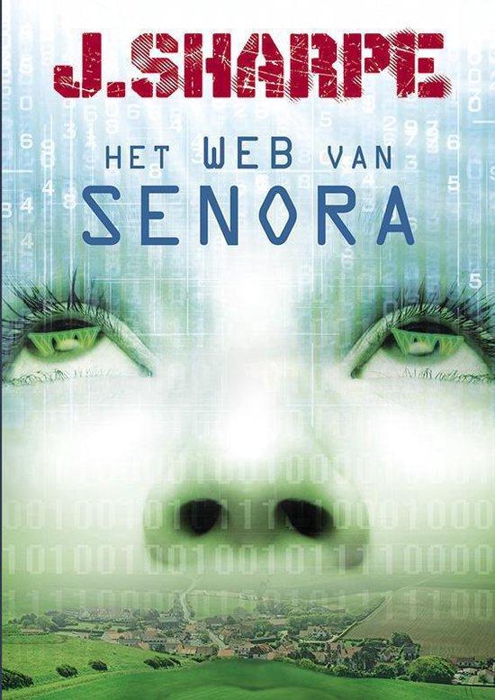 Het web van Senora - J. Sharpe   Fthsonline.com