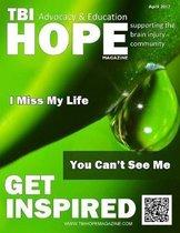 Tbi Hope Magazine - April 2017