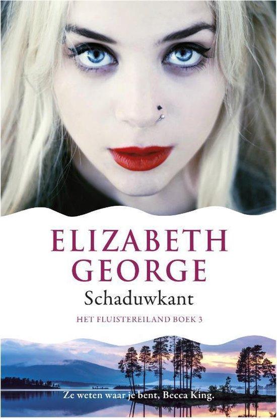 Het Fluistereiland 3 - De Schaduwkant - Elizabeth George | Readingchampions.org.uk
