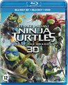 Teenage Mutant Ninja Turtles 2 - Out Of The Shadows (3D Blu-ray)