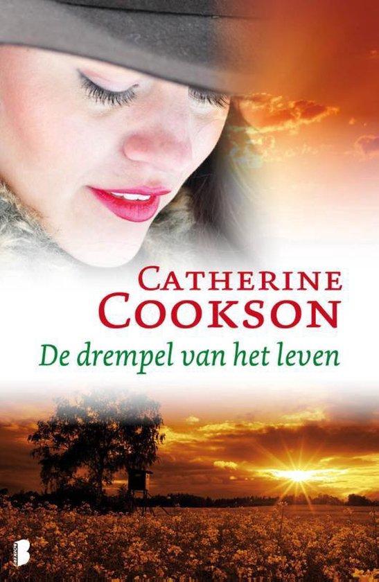 De drempel van het leven - Catherine Cookson |