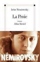 Omslag La Proie