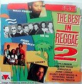 Various Artists - The Best In Reggae 2