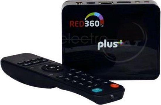 tvbox.nl RED360+ box