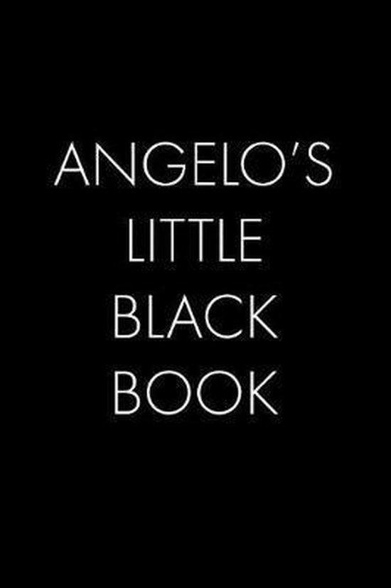 Angelo's Little Black Book