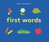 Britta Teckentrup's First Words