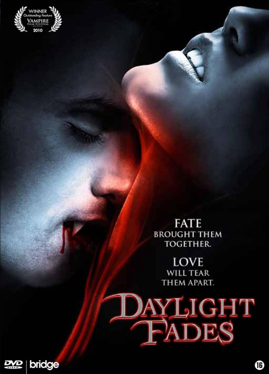 Cover van de film 'Daylight Fades'