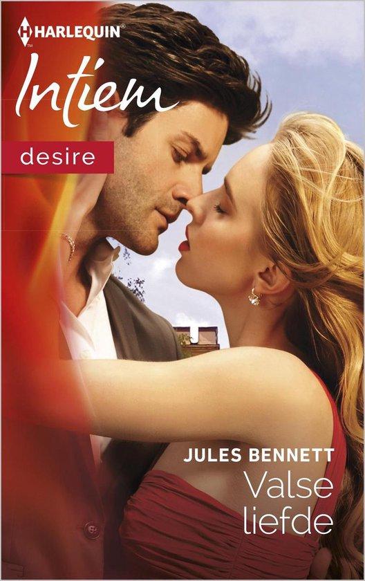 Intiem 2219 - Valse liefde - Jules Bennett |