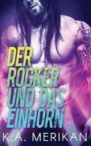Der Rocker Und Das Einhorn (Gay Romance)