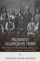 Prominent Algonquian Tribes
