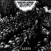 CD cover van Death van Teitanblood