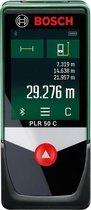 Bosch PLR 50 C Afstandsmeter - Tot 50 meter bereik - Bluetooth
