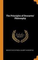 The Principles of Descartes' Philosophy