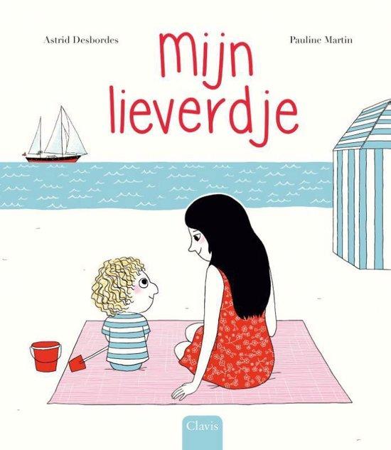Mijn lieverdje - Astrid Desbordes  